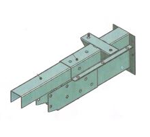 Prodloužení MB Sprinter 3,5t / 810 mm , RAL9010