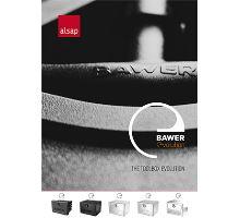 BAWER – úložné boxy