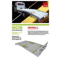 SO5 – Odtahová nástavba