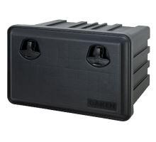 Bedna na nářadí JUST 71,5l, 600x416x458mm,bez držáků