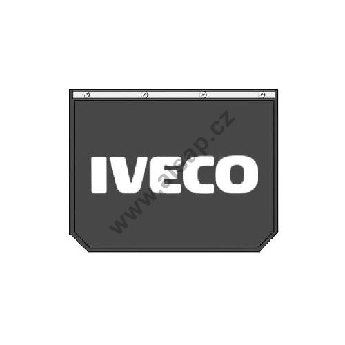 Zástěrky  IVECO 450 x 350mm, pár ,vč lišty