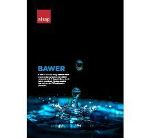 Bawer – Nádrže na vodu
