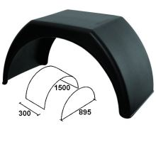 Blatník FT 300/1500/R 895 mm