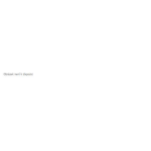 Zakládací klín E53 plastový R 560mm 470x200x225mm, žlutý LOKHEN DIN 76051