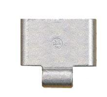 Pant bočnice ložisko-HESTAL 6561 Zn, velký osa 70mm