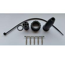 Konektor WAS 5-pin pro kabel 4x0,75 nebo 5x0,75 - komplet