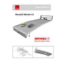 KIT-Renault Master L3