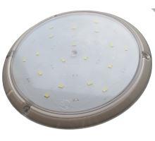 Světlo LED o 195mm, 30 led, 500 lm, 24V