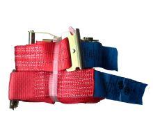 Pás upevňovací 50mm, ráčna R45B1,pro boční lištu 730100, délka 0,5 + 4,5 m,LC 2000 daN