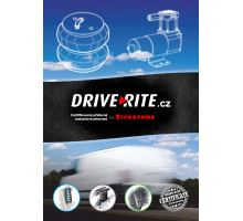 DriveRite TOP-SADY