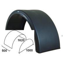 Blatník 500x1620x1000mm