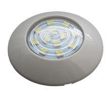 Světlo LED o 75 mm,12 led, 120 lm, 12/24V