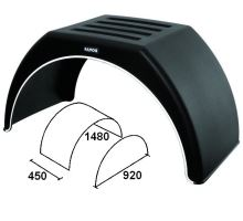 Blatník FT 450/1480/R 400 mm