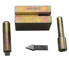Nástroj na ukončování celních  lanek 6 / 8 mm