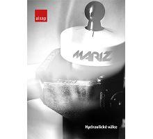 Mariz - hydraulické válce