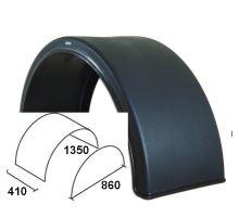 Blatník 410x1350x860 mm