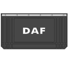 Zástěrky  DAF 650 x 350mm, pár ,vč lišty